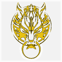final_fantasy_advent_children_wolf_logo-gold3